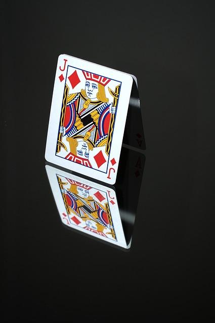 Poker Karte Joker