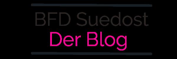 BFD Suedost - Der Blog