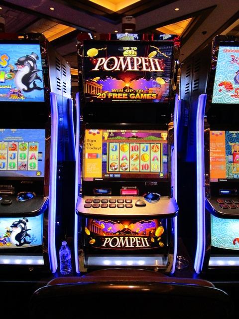 Casino Automat